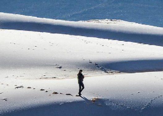 Nga e hëna në Kosovë  borë, temperaturat deri në minus katër