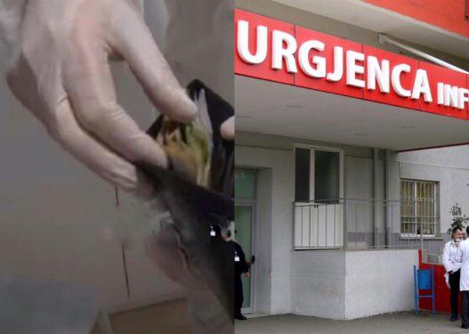 Tjetër skandal në spitalet Covid! Pacienti në intubim, punonjësit i marrin paratë nga karta bankare, i lënë vetëm 2 mijë lekë
