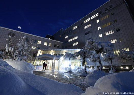 Alarm në Gjermani! Shfaqet një variant i ri koronavirusi