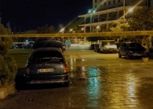 Shpërthimet e fuqishme në Lezhë, ka dy teori që po qarkullojnë mbi shkakun e tyre