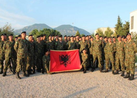 E rëndë/ Vetëvritet ushtari shqiptar