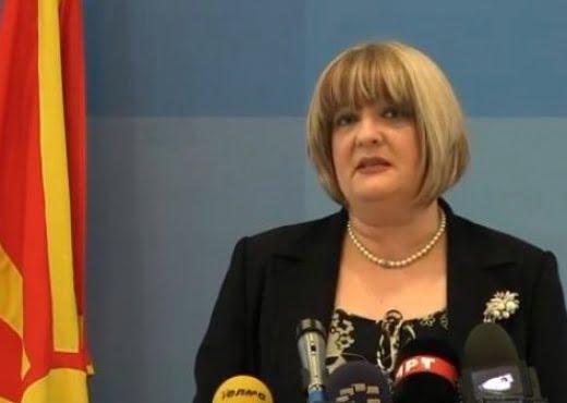 Keqpërdorimi i qindra mijëra eurove, pritet dëshmia e Dimovës