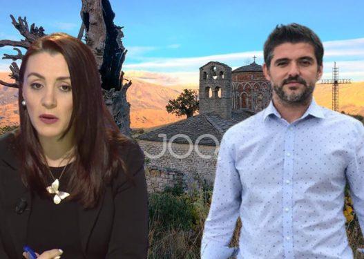 Shqiptarët e vënë para, deputetja minoritare heq shkrimin kundër Marin Memës