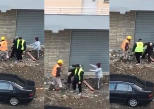Punonjësi e goditi me shkop, flet prifti i Lezhës: I thashë kujdes muret e shtëpisë sime