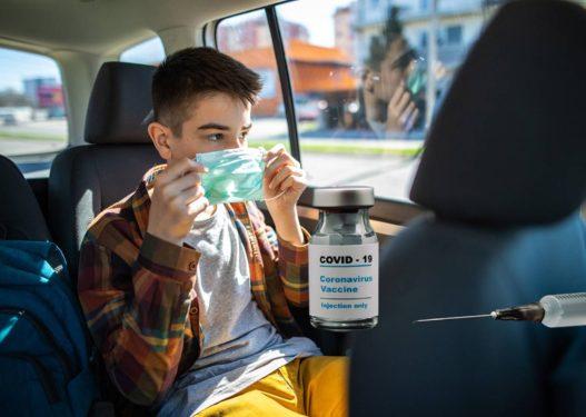 Covid-19/ Nis vaksinimi i adoleshentëve në këtë shtet