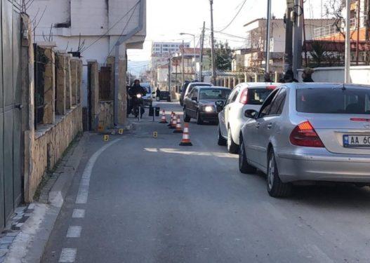 Aksidentoi për vdekje 10-vjeçaren në Tiranë, shoferi ishte në gjendje të dehur