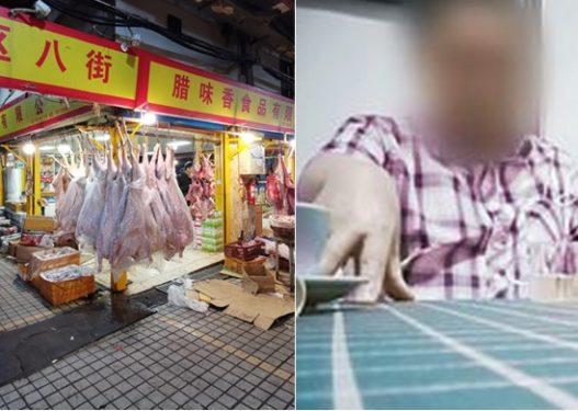 Mjekët në Wuhan filmohen fshehurazi duke pranuar se gënjyen për rrezikun e Covid-19