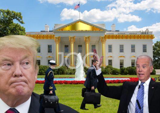 Trump do mungojë në inaugurim/ Ekspertët tregojnë si do transferohet 'valixhja bërthamore' e tij tek Biden