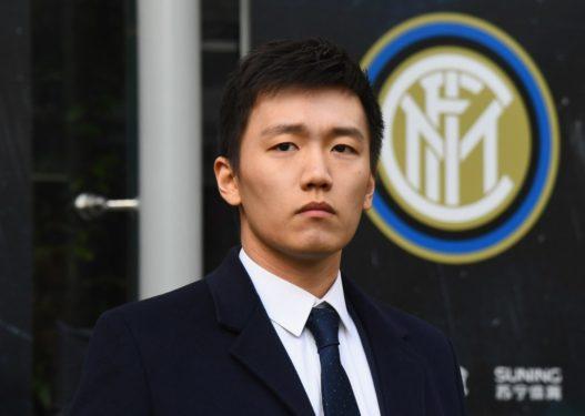 Nuk ka qetësi për tifozët, Interi do ndryshojë sërish logon dhe emrin