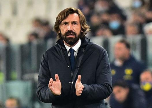 Pirlo: Të anulojmë ndeshjen me Interin