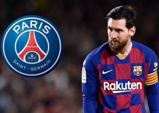 PSG konfirmon interesimin, del me thirrje publike për Leo Messin