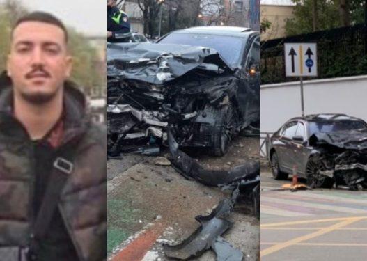 Aksidenti i frikshëm në Tiranë/ Policia heshti për ngjarjen, Stiverjani është nipi i zyrtarit të Policisë
