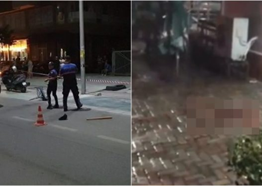 Të shtëna me armë zjarri në Durrës/ Ky është 32-vjeçari që ndërroi jetë