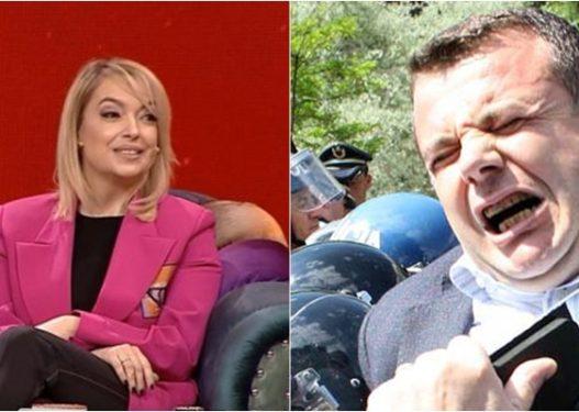 Gruaja e Taulant Ballës: Burri im ishte një nga djemtë më të pashëm të parlamentit!