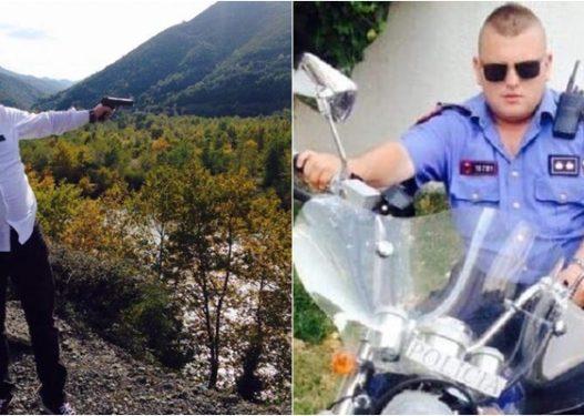 Shpërndante drogë në Bllok/ Rëndohen akuzat për efektivin e policisë Ledion Bako, i zhvati 1500 Euro një shtetaseje