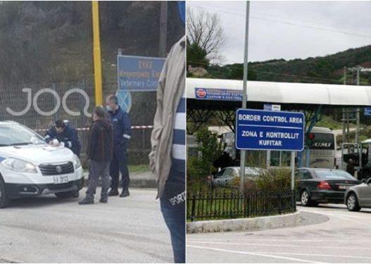 Masat anti-Covid në Kakavijë/ Qytetari: Policia greke gjobiti katër shqiptarë me nga 300 Euro se po pinin cigare