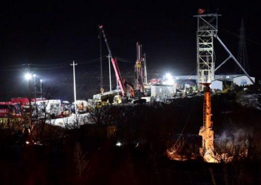 Prej tetë ditësh të bllokuar nëntokë, minatorët: Kemi nevojë urgjente për ilaçe