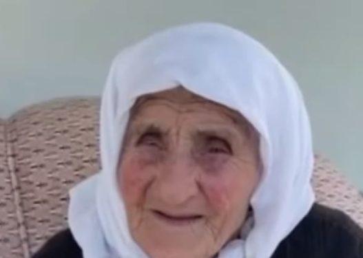 112-vjeçarja nga Kuçova me shëndet të mirë vazhdon të punojë, por e çregjistrojnë nga gjendja civile