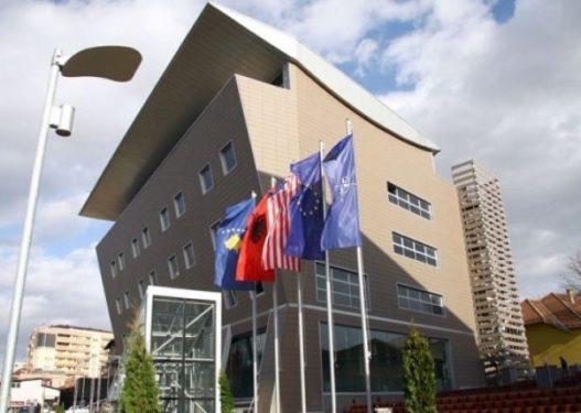 Kandidati për deputet i VV'së propozon mbylljen e Akademisë së Shkencave dhe Arteve