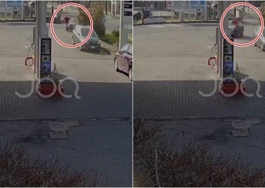 Zihen keq dy shqiptarë në Itali/ Pas sherrit njëri përplas me makinë bashkatdhetarin dhe e fluturon në ajër