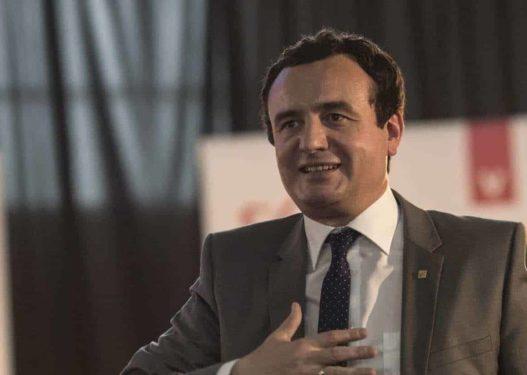 Petkoviq: Nenad Rashiqi është 'Kali i Trojës' i Albin Kurtit