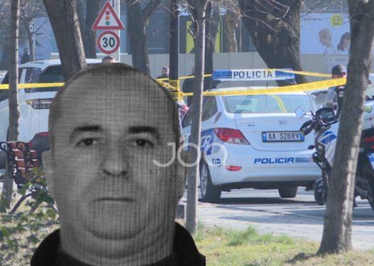 Ekzekutimi mafioz/ Vrasësi i Behar Sofia doli me biçikletë nga Tirana