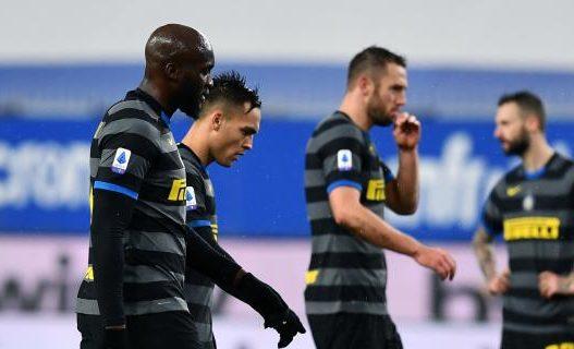 Interit i mjaftojnë 32 sekonda/ Zikaltërit nuk ndalen në Serie A, mundin 3-0 Genoa