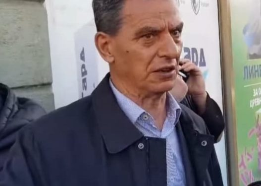 Hysni Shaqiri: Protesta ia arriti qëllimit, pa shqiptarë të barabartë s'ka bashkëjetesë
