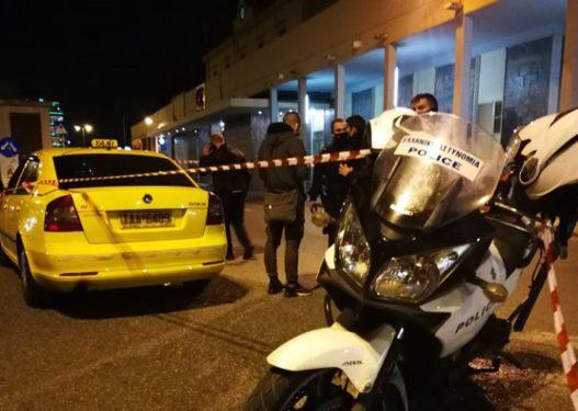 U qëllua me armë në Athinë/ Shqiptari lëvizte me antiplumb dhe lëndë narkotike me vete