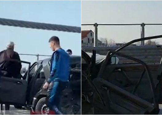 1 viktimë dhe 4 të plagosur në Vlorë/ Disa prej tyre janë familjarë, 40-vjeçari përplasi nga mbrapa të rinjtë