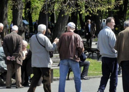 Sa persona 100 vjeç jetojnë në Maqedoninë e Veriut? Ministria e Brendshme jep informatat