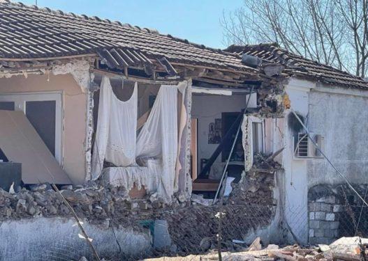Tërmeti në Greqi, shënohet viktima e parë