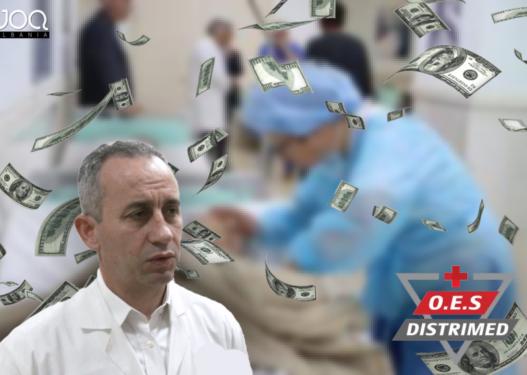 Prag zgjedhjesh, Buxheti i Shtetit derdhet në xhepat e oligarkëve! 1.5 MLD LEKË për Rizajt e Shëndetësisë