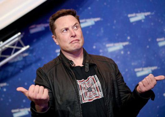 """Elon Musk """"lëshon fronin"""" e njeriut më të pasur në planet, humbet 27 miliardë $ brenda javës"""