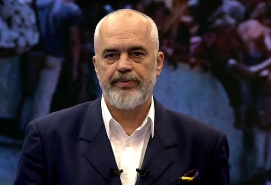 Rama: Nuk i përzura unë shqiptarët në emigracion, ata s'kanë vdekur për bukë