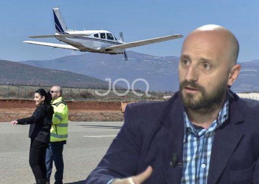 """""""Avioni u ul pa prekur pistën""""/ Piloti: Tallja më e madhe e palaçove në prag të fushatës!"""