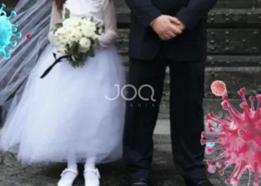 Ndikimi i pandemisë së Covid-19/ Miliona vajza rrezikojnë martesën e detyruar pa mbushur moshën