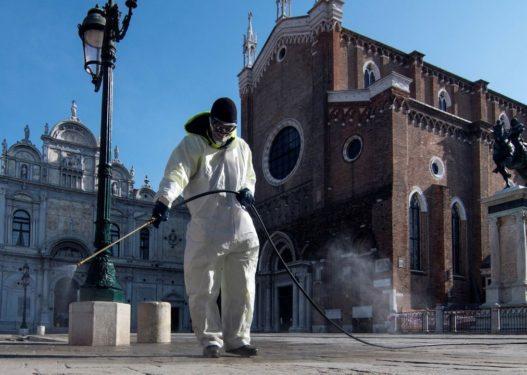 Shifra të frikshme në Itali! 207 viktima dhe mbi 20 mijë raste të reja me Covid në 24 orë