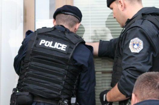 Ushtruan dhunë policore ndaj qytetarëve, për dy muaj u arrestuan 12 policë dhe 23 u suspenduan