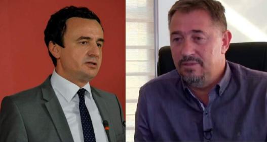 Lushtaku: VV dhe Albin Kurti qe 20 vite nuk kanë bërë asgjë për Kosovën, PDK ka bërë shumë
