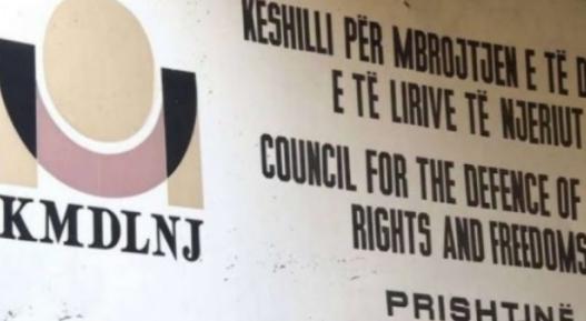 KMDLNJ: Lajçak do të duhej të pritej me protesta të fuqishme e të refuzohej takimi me të nga liderët