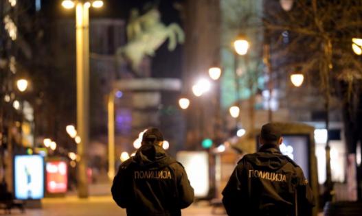 Propozohet ora policore në Maqedoni, qeveria merr nesër vendim