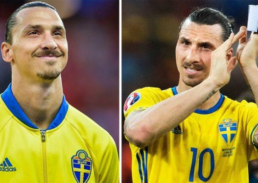 Suedia përforcohet para ndeshjes me Kosovën! Bëhet gati rikthimi i Ibrahimovic