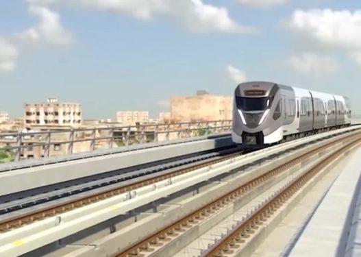 Rama publikon sërish projektin 3D, si do duket hekurudha Tiranë-Rinas-Durrës