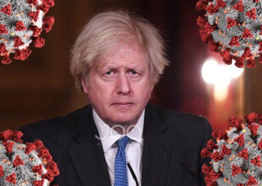 Kryeministri britanik në telashe/ Paditet nga familjet e viktimave të Covid-19