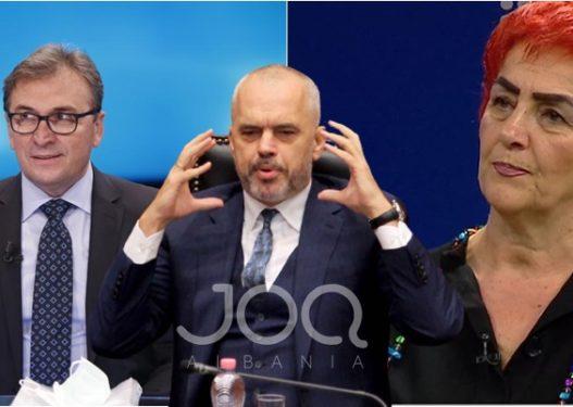 Rama kandidoi Najada Çomon për deputete/ Brataj: Profesionisti i zgjuar, e shfrytëzon
