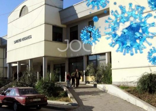 Situatë alarmante në Durrës! Infektohen me koronavirus 30 fëmijë të vegjël në një çerdhe