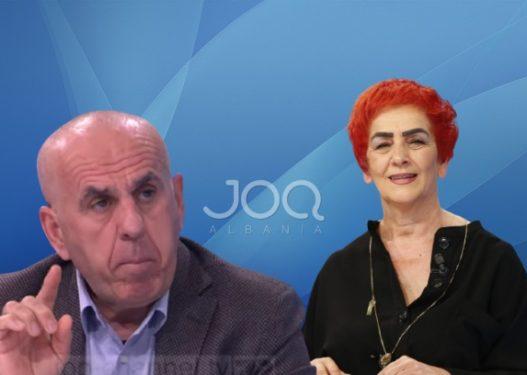 Kandidimi i Najada Çomos për deputete/ Pipero: Nuk është koha për t'ju futur politikës