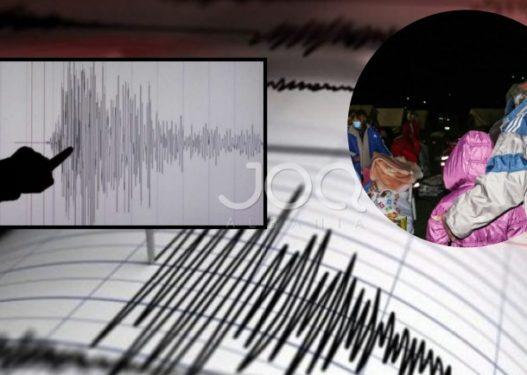 Tërmetet në Greqi/ Sizmologu shqiptar tregon nëse ka rrezik për vendin tonë