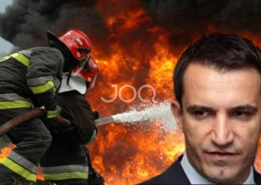 Punonjësi i zjarrfikëses së Tiranës: S'kemi mjetet e duhura, pagat janë të ulëta, do pezullojmë punën po s'gjetëm zgjidhje!